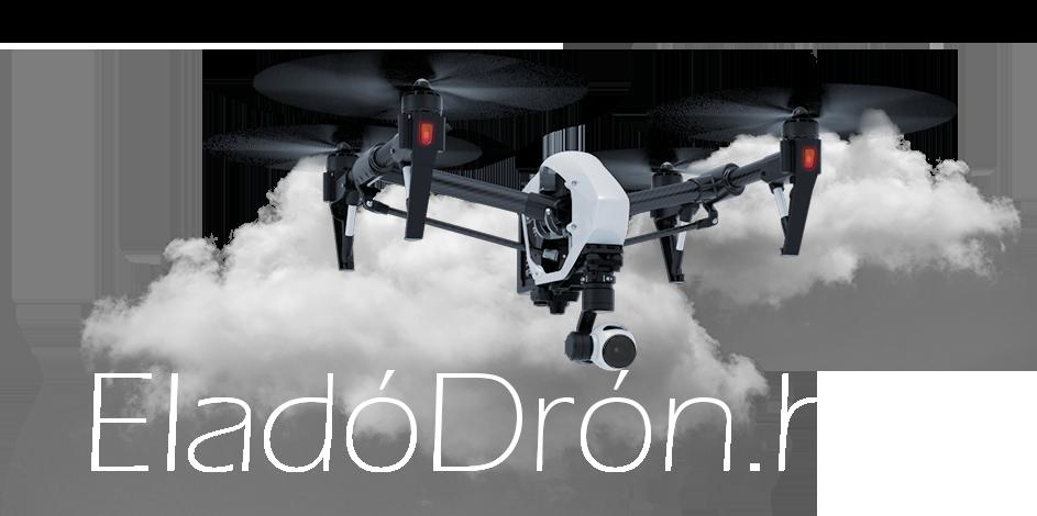 Eladódrón.hu - Új és használt drónok és alkatrészek piaca